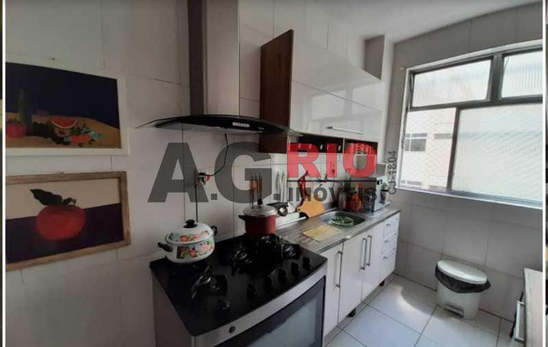 WhatsApp Image 2021-06-10 at 1 - Apartamento 2 quartos à venda Rio de Janeiro,RJ - R$ 330.000 - FRAP20238 - 6