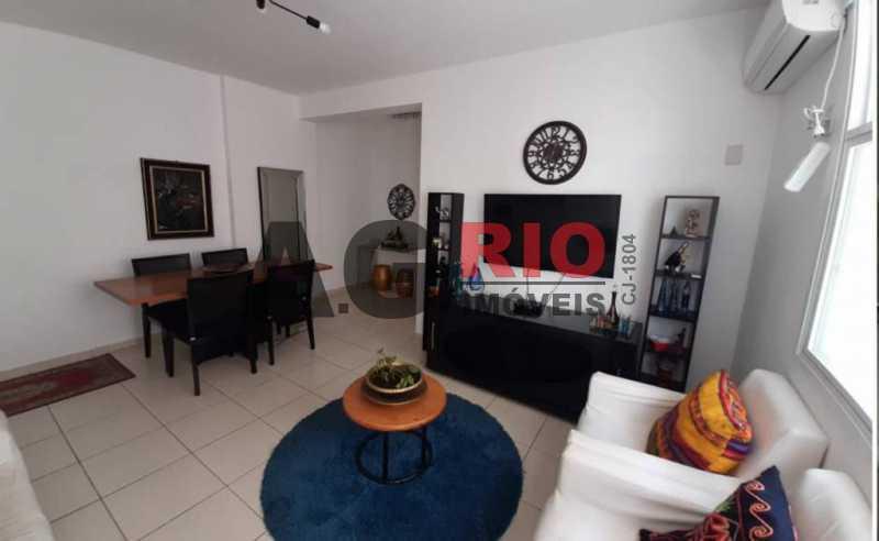 WhatsApp Image 2021-06-10 at 1 - Apartamento 2 quartos à venda Rio de Janeiro,RJ - R$ 330.000 - FRAP20238 - 1