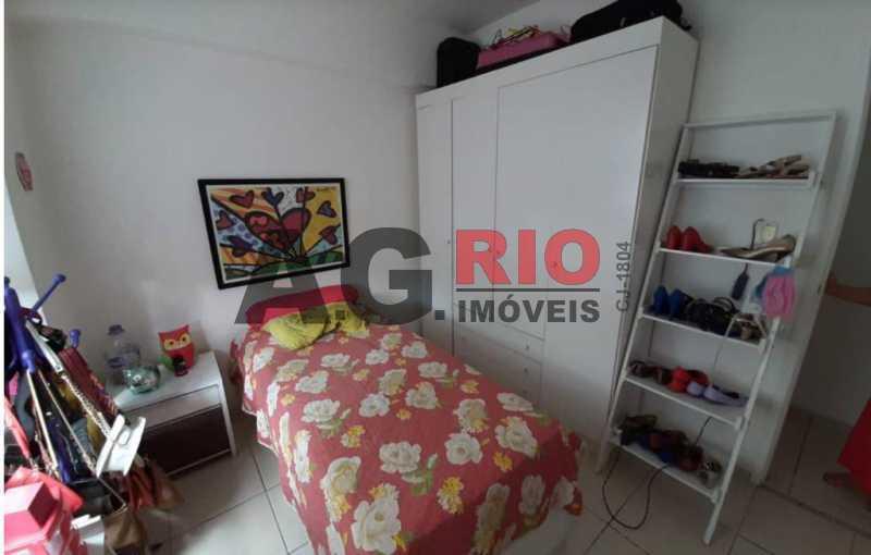 WhatsApp Image 2021-06-10 at 1 - Apartamento 2 quartos à venda Rio de Janeiro,RJ - R$ 330.000 - FRAP20238 - 17