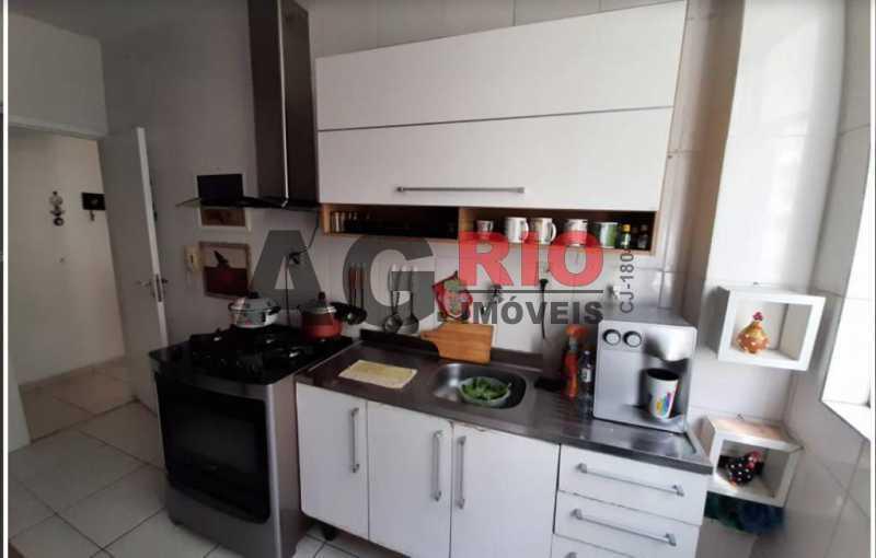WhatsApp Image 2021-06-10 at 1 - Apartamento 2 quartos à venda Rio de Janeiro,RJ - R$ 330.000 - FRAP20238 - 5