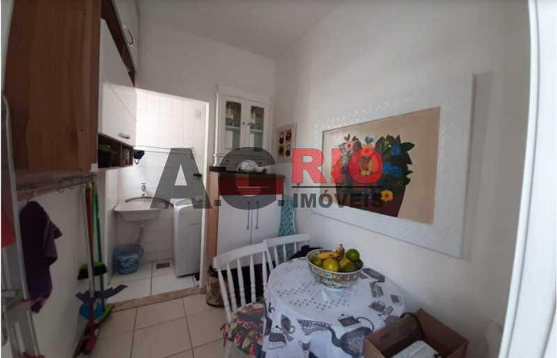 WhatsApp Image 2021-06-10 at 1 - Apartamento 2 quartos à venda Rio de Janeiro,RJ - R$ 330.000 - FRAP20238 - 9