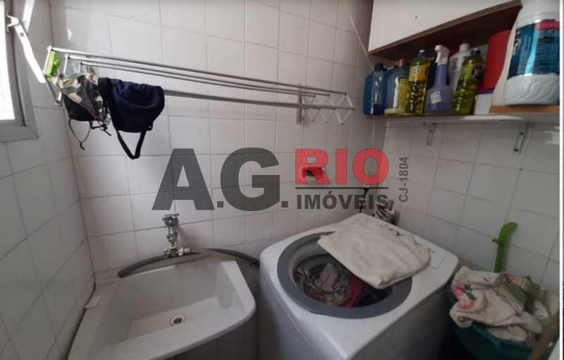 WhatsApp Image 2021-06-10 at 1 - Apartamento 2 quartos à venda Rio de Janeiro,RJ - R$ 330.000 - FRAP20238 - 10