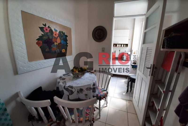 WhatsApp Image 2021-06-10 at 1 - Apartamento 2 quartos à venda Rio de Janeiro,RJ - R$ 330.000 - FRAP20238 - 8