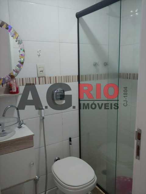 WhatsApp Image 2021-06-10 at 1 - Apartamento 2 quartos à venda Rio de Janeiro,RJ - R$ 330.000 - FRAP20238 - 14