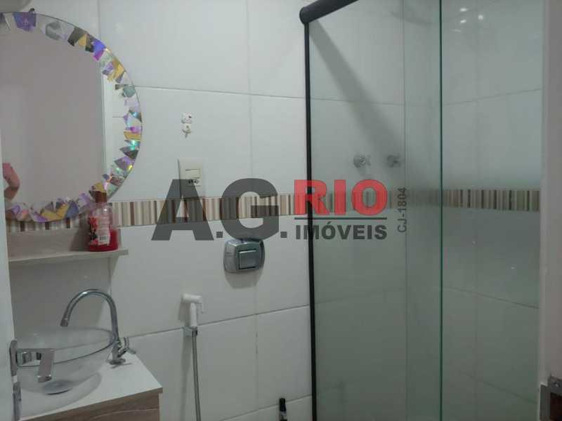 WhatsApp Image 2021-06-10 at 1 - Apartamento 2 quartos à venda Rio de Janeiro,RJ - R$ 330.000 - FRAP20238 - 15