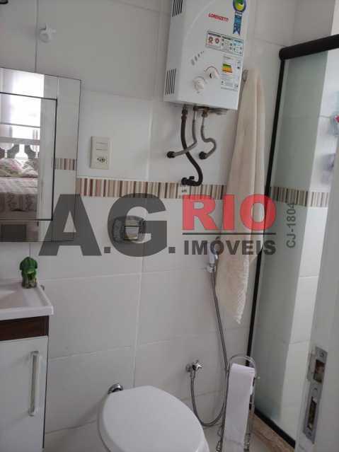 WhatsApp Image 2021-06-10 at 1 - Apartamento 2 quartos à venda Rio de Janeiro,RJ - R$ 330.000 - FRAP20238 - 18