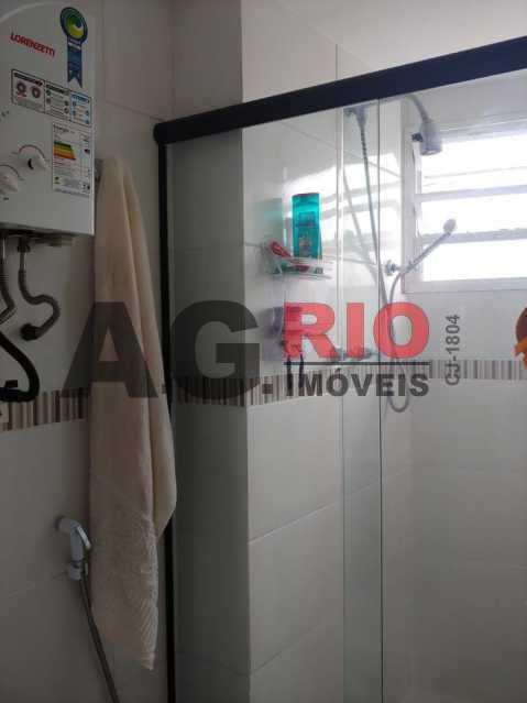 WhatsApp Image 2021-06-10 at 1 - Apartamento 2 quartos à venda Rio de Janeiro,RJ - R$ 330.000 - FRAP20238 - 19