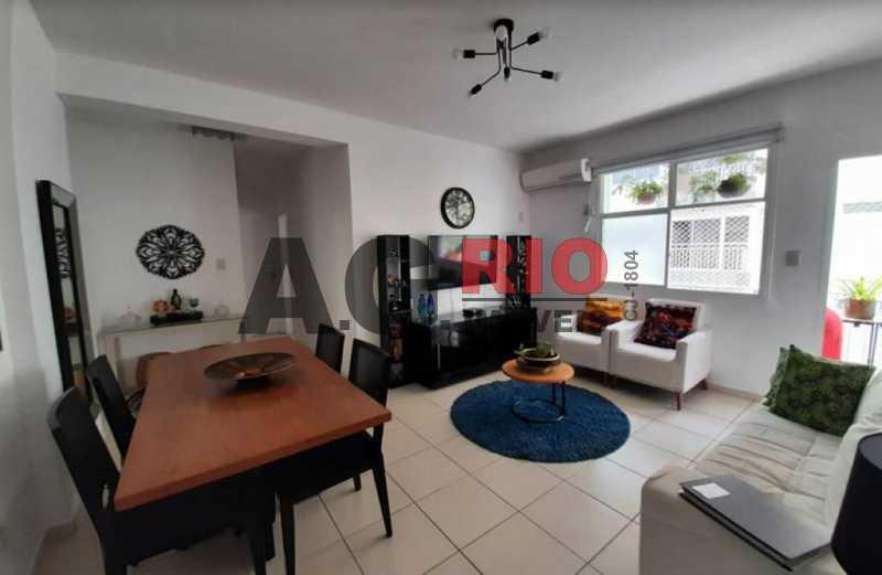 WhatsApp Image 2021-06-10 at 1 - Apartamento 2 quartos à venda Rio de Janeiro,RJ - R$ 330.000 - FRAP20238 - 3