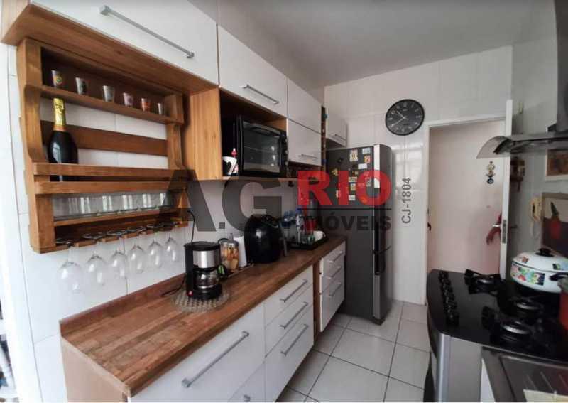 WhatsApp Image 2021-06-10 at 1 - Apartamento 2 quartos à venda Rio de Janeiro,RJ - R$ 330.000 - FRAP20238 - 4