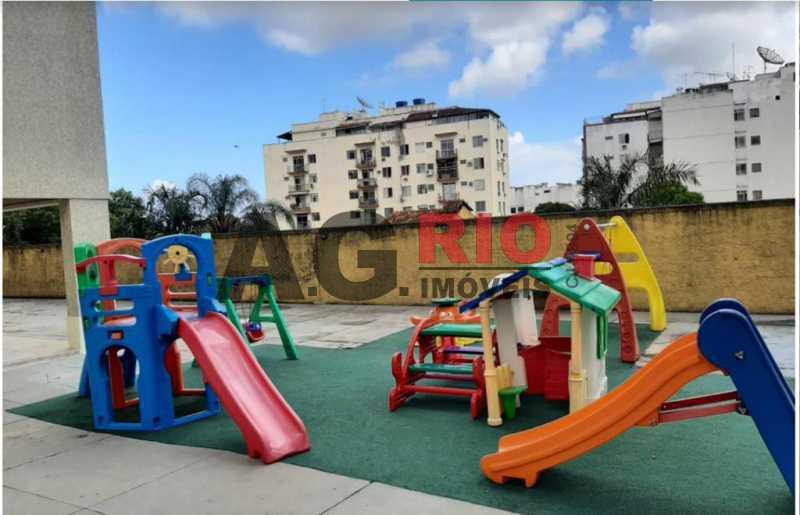 WhatsApp Image 2021-06-10 at 1 - Apartamento 2 quartos à venda Rio de Janeiro,RJ - R$ 330.000 - FRAP20238 - 20