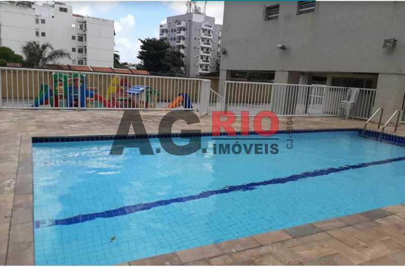 WhatsApp Image 2021-06-10 at 1 - Apartamento 2 quartos à venda Rio de Janeiro,RJ - R$ 330.000 - FRAP20238 - 21