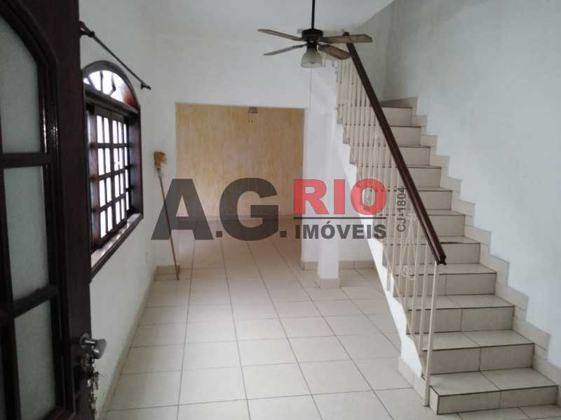 WhatsApp Image 2021-06-09 at 1 - Casa 2 quartos à venda Rio de Janeiro,RJ - R$ 400.000 - VVCA20090 - 1