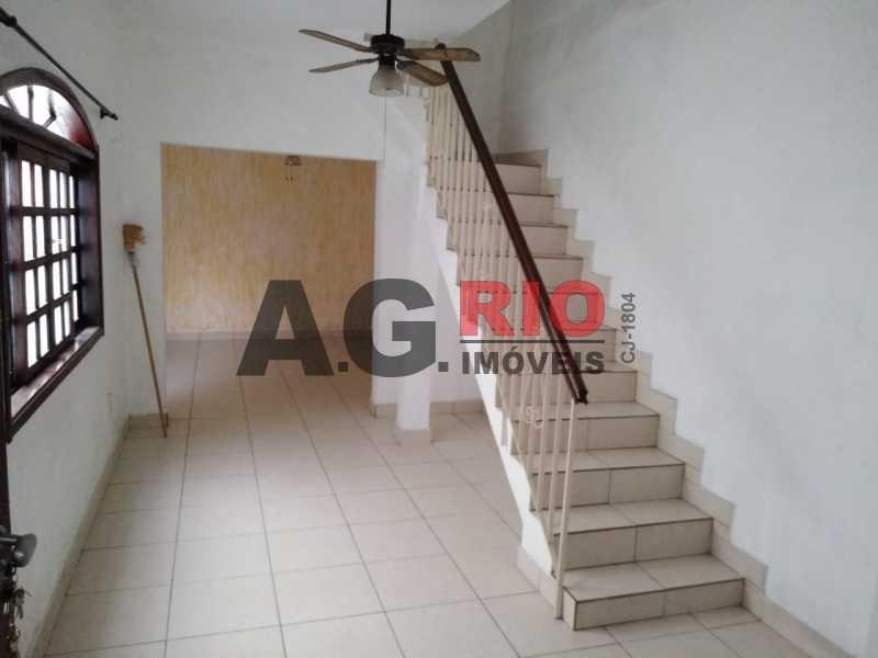 WhatsApp Image 2021-06-09 at 1 - Casa 2 quartos à venda Rio de Janeiro,RJ - R$ 400.000 - VVCA20090 - 4