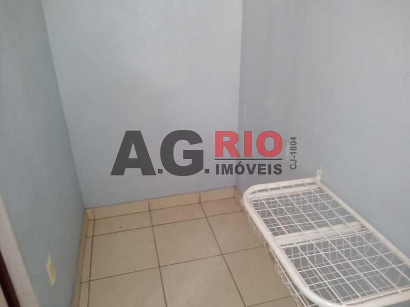 WhatsApp Image 2021-06-09 at 1 - Casa 2 quartos à venda Rio de Janeiro,RJ - R$ 400.000 - VVCA20090 - 5