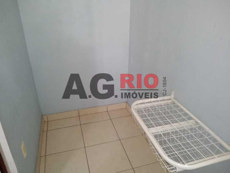 WhatsApp Image 2021-06-09 at 1 - Casa 2 quartos à venda Rio de Janeiro,RJ - R$ 400.000 - VVCA20090 - 6