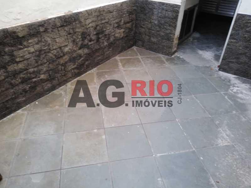 WhatsApp Image 2021-06-09 at 1 - Casa 2 quartos à venda Rio de Janeiro,RJ - R$ 400.000 - VVCA20090 - 17