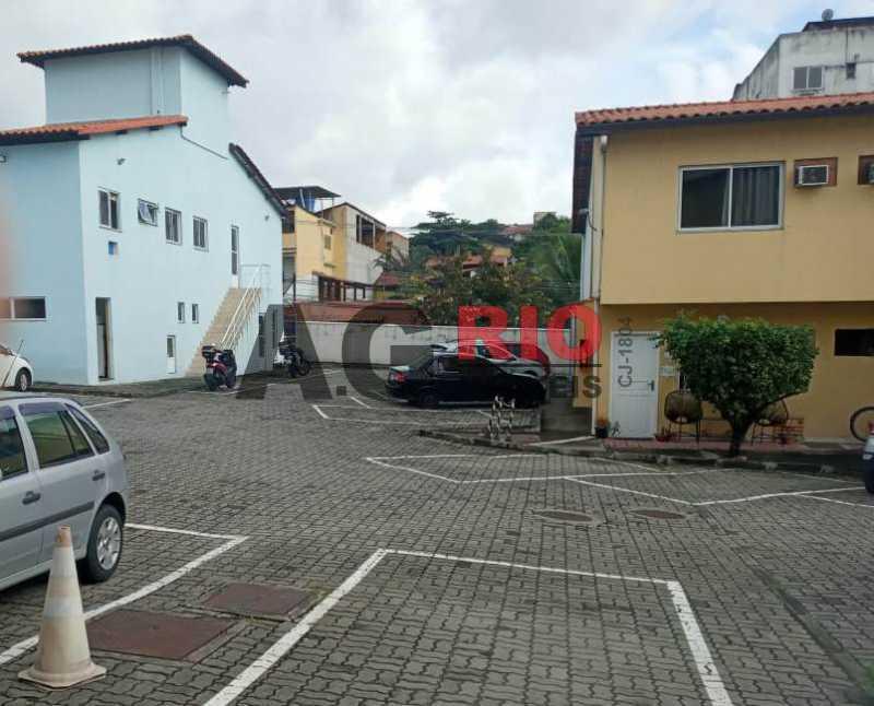 WhatsApp Image 2021-06-12 at 1 - Casa em Condomínio 2 quartos à venda Rio de Janeiro,RJ - R$ 195.000 - VVCN20068 - 3