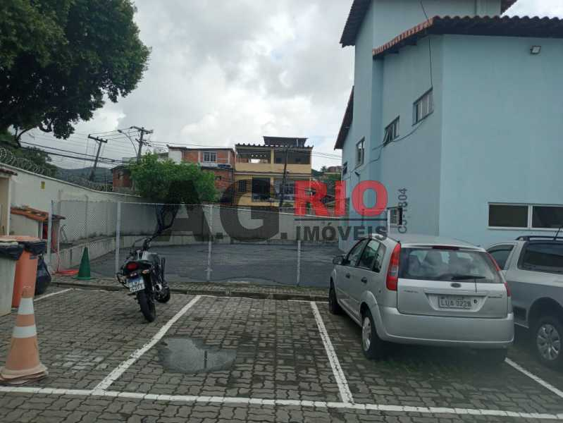 WhatsApp Image 2021-06-12 at 1 - Casa em Condomínio 2 quartos à venda Rio de Janeiro,RJ - R$ 195.000 - VVCN20068 - 4