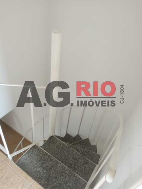 WhatsApp Image 2021-06-12 at 1 - Casa em Condomínio 2 quartos à venda Rio de Janeiro,RJ - R$ 195.000 - VVCN20068 - 9