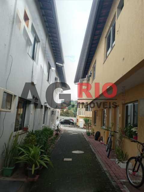 WhatsApp Image 2021-06-12 at 1 - Casa em Condomínio 2 quartos à venda Rio de Janeiro,RJ - R$ 195.000 - VVCN20068 - 1