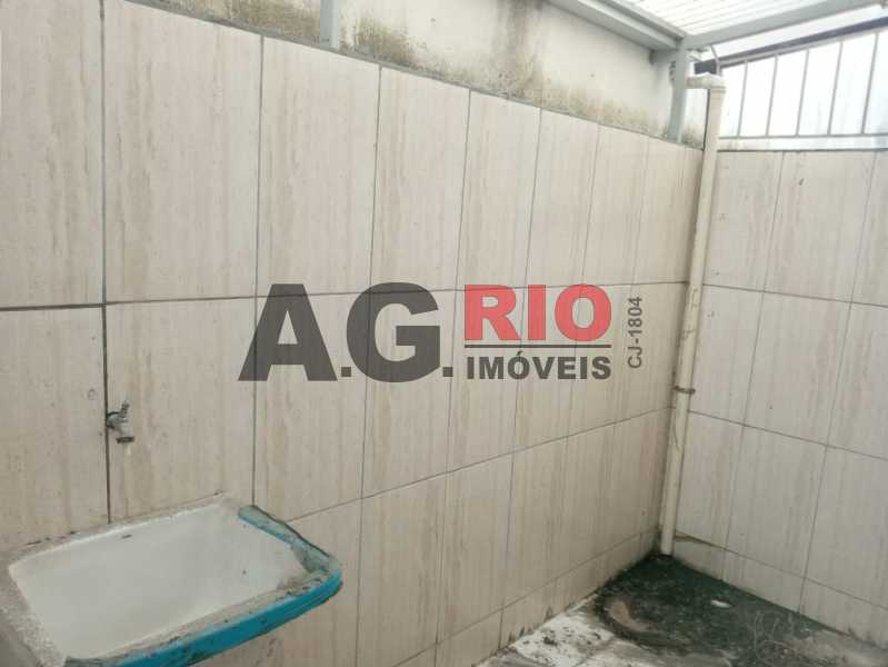 WhatsApp Image 2021-06-12 at 1 - Casa em Condomínio 2 quartos à venda Rio de Janeiro,RJ - R$ 195.000 - VVCN20068 - 12