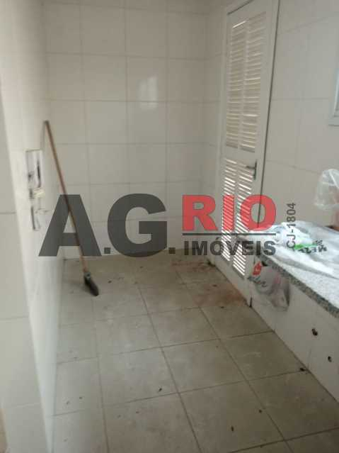 WhatsApp Image 2021-06-12 at 1 - Casa em Condomínio 2 quartos à venda Rio de Janeiro,RJ - R$ 195.000 - VVCN20068 - 14