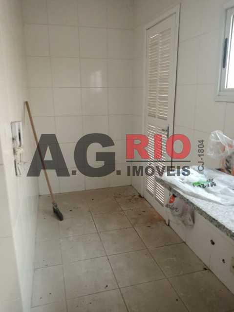 WhatsApp Image 2021-06-12 at 1 - Casa em Condomínio 2 quartos à venda Rio de Janeiro,RJ - R$ 195.000 - VVCN20068 - 15