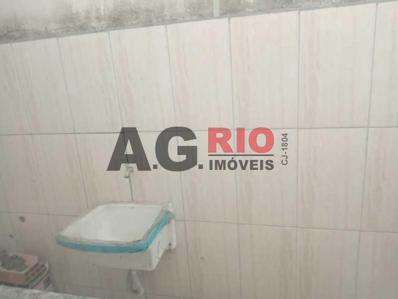 WhatsApp Image 2021-06-12 at 1 - Casa em Condomínio 2 quartos à venda Rio de Janeiro,RJ - R$ 195.000 - VVCN20068 - 17
