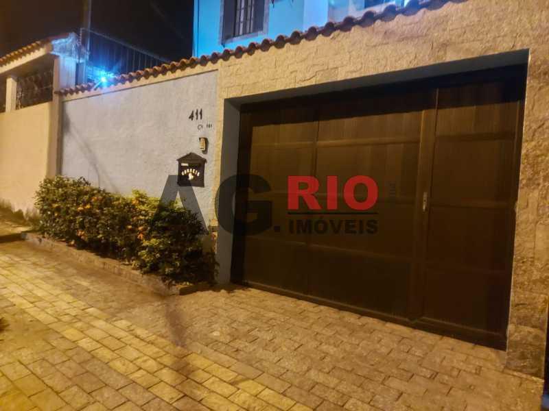 WhatsApp Image 2021-06-15 at 1 - Casa 3 quartos à venda Rio de Janeiro,RJ - R$ 450.000 - VVCA30151 - 4