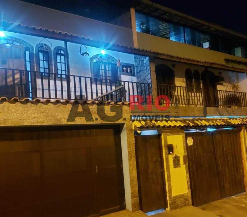 WhatsApp Image 2021-06-15 at 1 - Casa 3 quartos à venda Rio de Janeiro,RJ - R$ 450.000 - VVCA30151 - 1