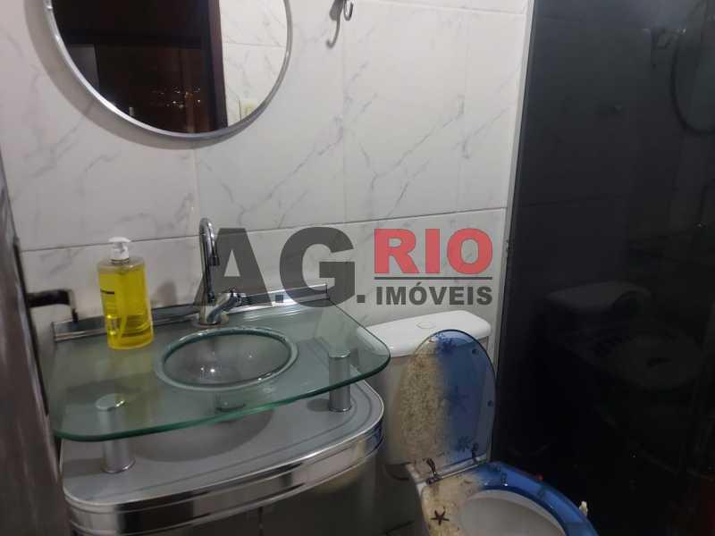 WhatsApp Image 2021-06-15 at 1 - Casa 3 quartos à venda Rio de Janeiro,RJ - R$ 450.000 - VVCA30151 - 13