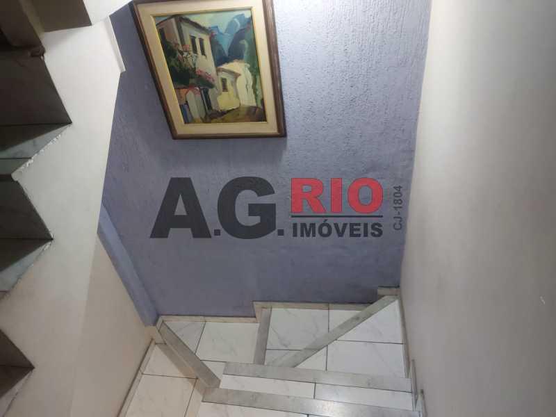 WhatsApp Image 2021-06-15 at 1 - Casa 3 quartos à venda Rio de Janeiro,RJ - R$ 450.000 - VVCA30151 - 6