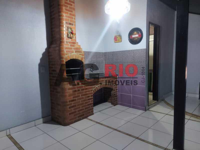 WhatsApp Image 2021-06-15 at 1 - Casa 3 quartos à venda Rio de Janeiro,RJ - R$ 450.000 - VVCA30151 - 8