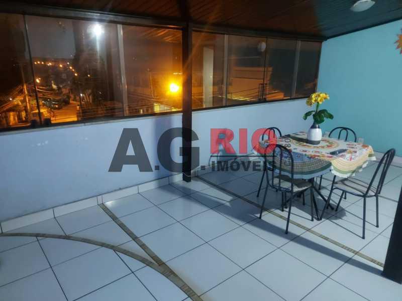 WhatsApp Image 2021-06-15 at 1 - Casa 3 quartos à venda Rio de Janeiro,RJ - R$ 450.000 - VVCA30151 - 11