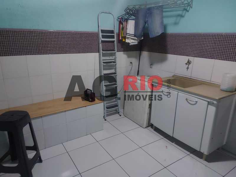 WhatsApp Image 2021-06-15 at 1 - Casa 3 quartos à venda Rio de Janeiro,RJ - R$ 450.000 - VVCA30151 - 14