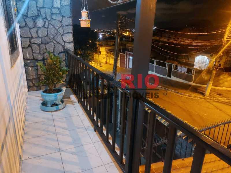 WhatsApp Image 2021-06-15 at 1 - Casa 3 quartos à venda Rio de Janeiro,RJ - R$ 450.000 - VVCA30151 - 16