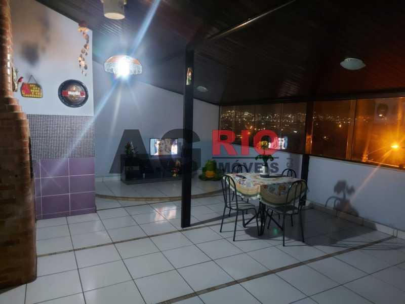 WhatsApp Image 2021-06-15 at 1 - Casa 3 quartos à venda Rio de Janeiro,RJ - R$ 450.000 - VVCA30151 - 17