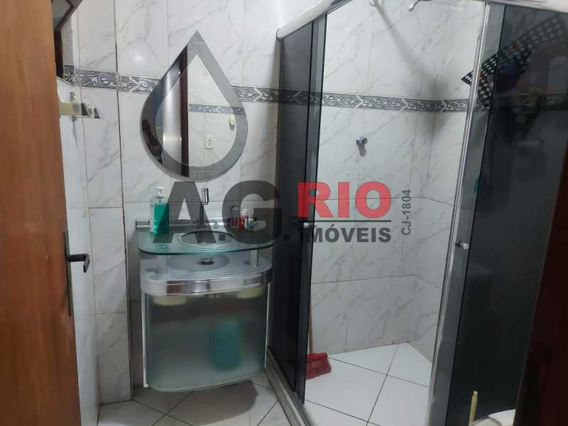 WhatsApp Image 2021-06-15 at 1 - Casa 3 quartos à venda Rio de Janeiro,RJ - R$ 450.000 - VVCA30151 - 18