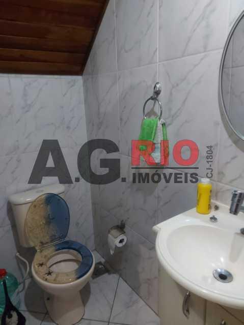 WhatsApp Image 2021-06-15 at 1 - Casa 3 quartos à venda Rio de Janeiro,RJ - R$ 450.000 - VVCA30151 - 23