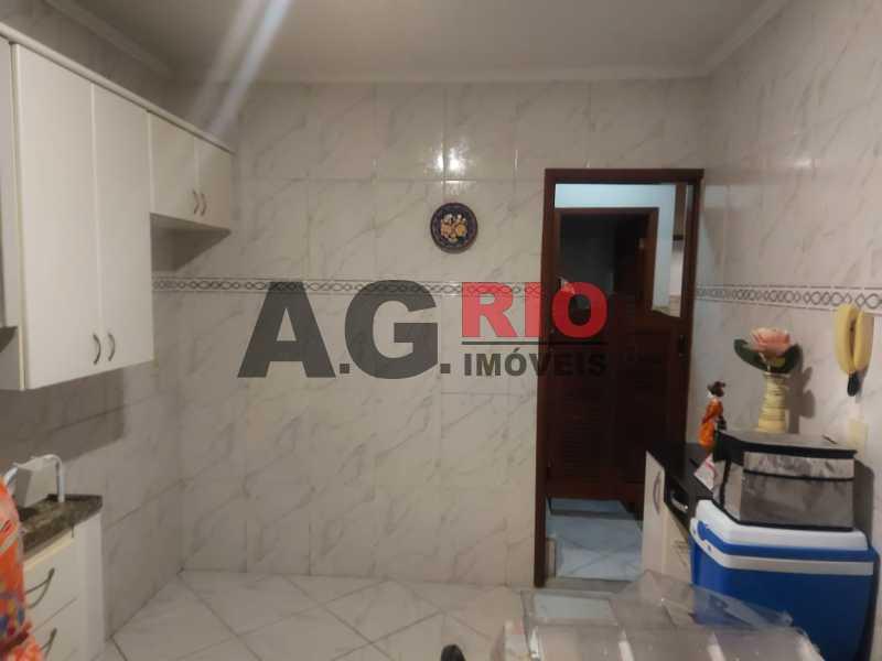 WhatsApp Image 2021-06-15 at 1 - Casa 3 quartos à venda Rio de Janeiro,RJ - R$ 450.000 - VVCA30151 - 25