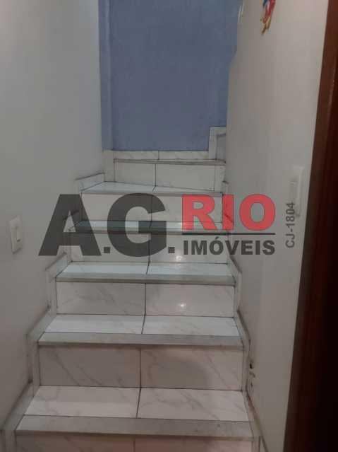WhatsApp Image 2021-06-15 at 1 - Casa 3 quartos à venda Rio de Janeiro,RJ - R$ 450.000 - VVCA30151 - 26