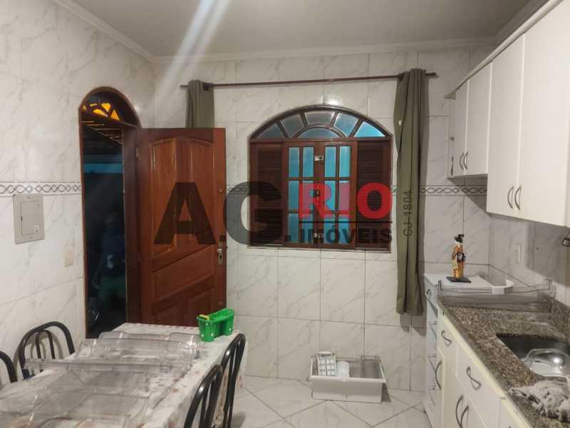 WhatsApp Image 2021-06-15 at 1 - Casa 3 quartos à venda Rio de Janeiro,RJ - R$ 450.000 - VVCA30151 - 27