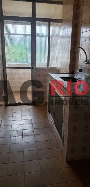 WhatsApp Image 2021-06-17 at 1 - Apartamento 2 quartos à venda Rio de Janeiro,RJ - R$ 170.000 - VVAP20964 - 10