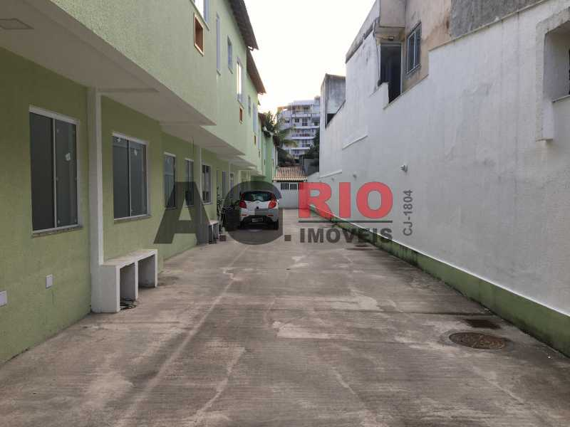 17 - Casa em Condomínio 2 quartos para alugar Rio de Janeiro,RJ - R$ 1.600 - VVCN20069 - 18