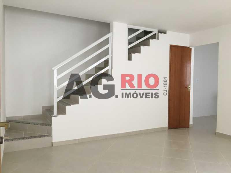 2 - Casa em Condomínio 2 quartos para alugar Rio de Janeiro,RJ - R$ 1.600 - VVCN20069 - 3