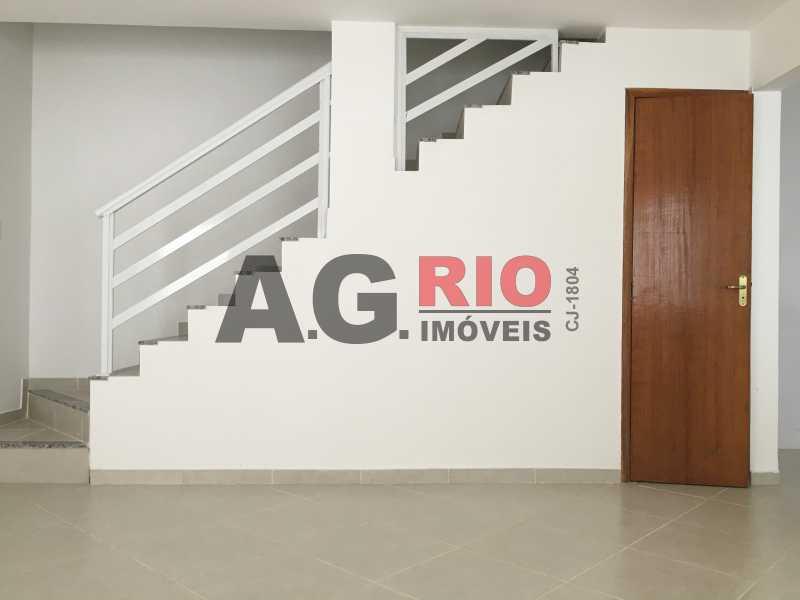 3 - Casa em Condomínio 2 quartos para alugar Rio de Janeiro,RJ - R$ 1.600 - VVCN20069 - 4