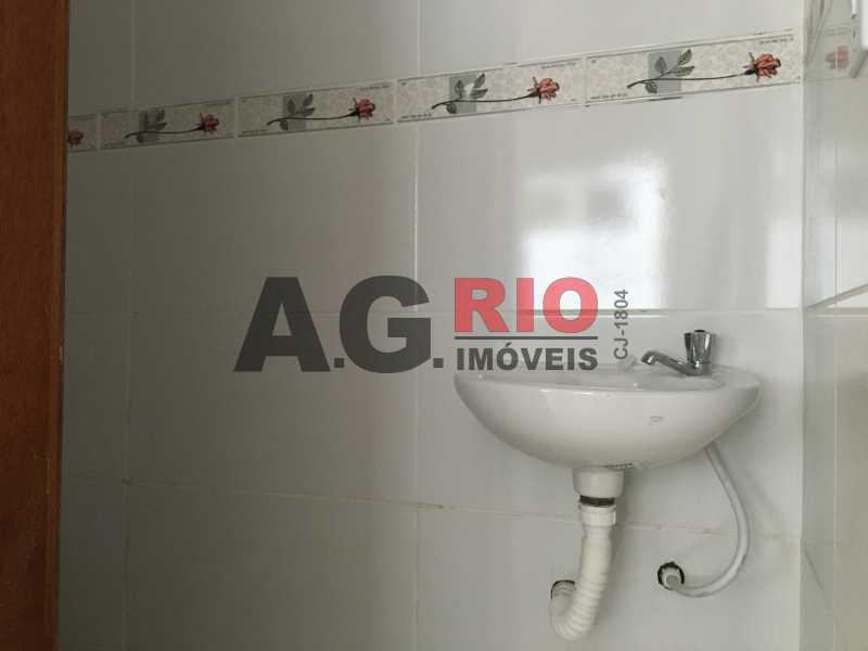 5 - Casa em Condomínio 2 quartos para alugar Rio de Janeiro,RJ - R$ 1.600 - VVCN20069 - 6