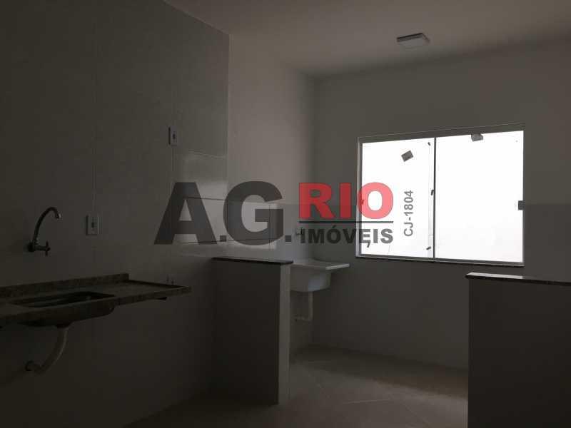6 - Casa em Condomínio 2 quartos para alugar Rio de Janeiro,RJ - R$ 1.600 - VVCN20069 - 7