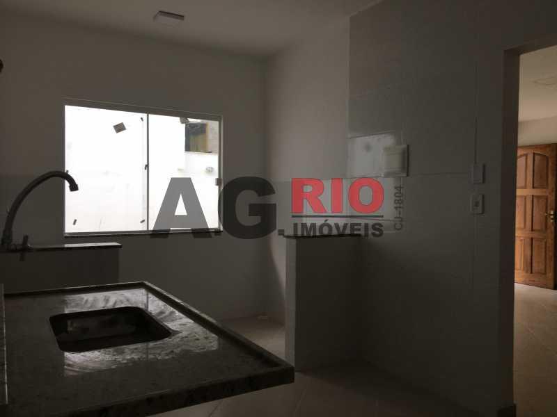 7 - Casa em Condomínio 2 quartos para alugar Rio de Janeiro,RJ - R$ 1.600 - VVCN20069 - 8