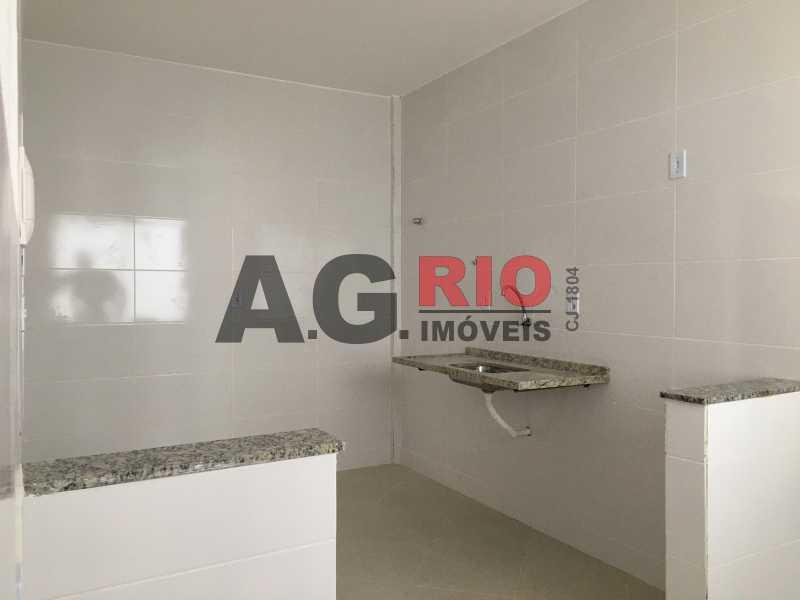 9 - Casa em Condomínio 2 quartos para alugar Rio de Janeiro,RJ - R$ 1.600 - VVCN20069 - 10
